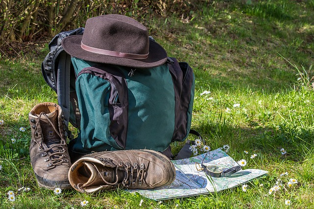 <h1>How To Make A Bug Out Bag</h1>