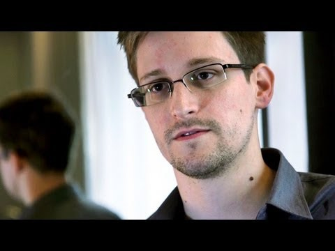 Edward Snowden Full Interview From Russia March 10, 2014