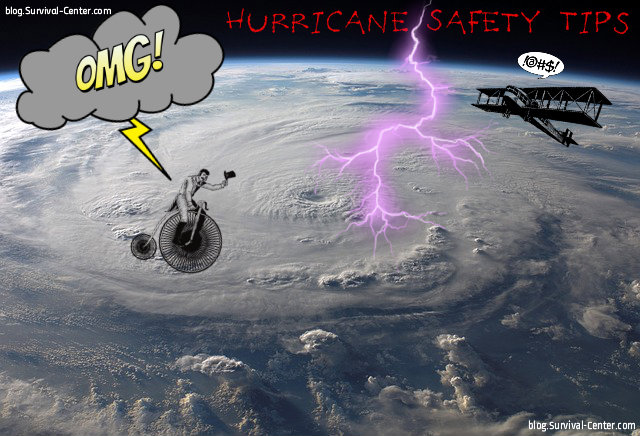 Important Hurricane Safety Tips