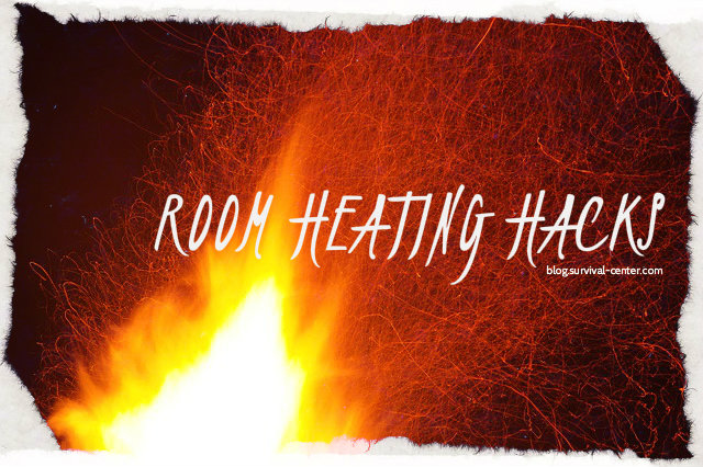 How to Heat a Room without Electricity