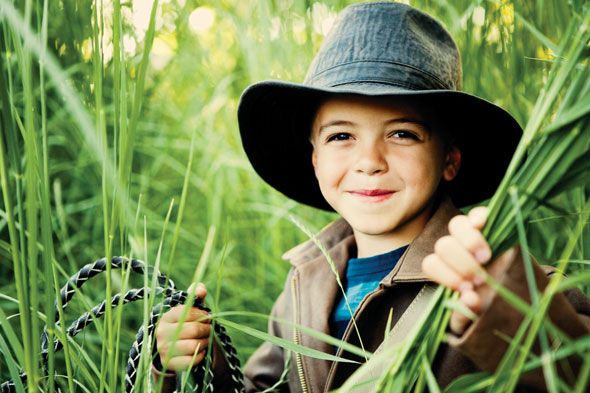9 Survival Skills Your Child or Grandchildren Should Know Today