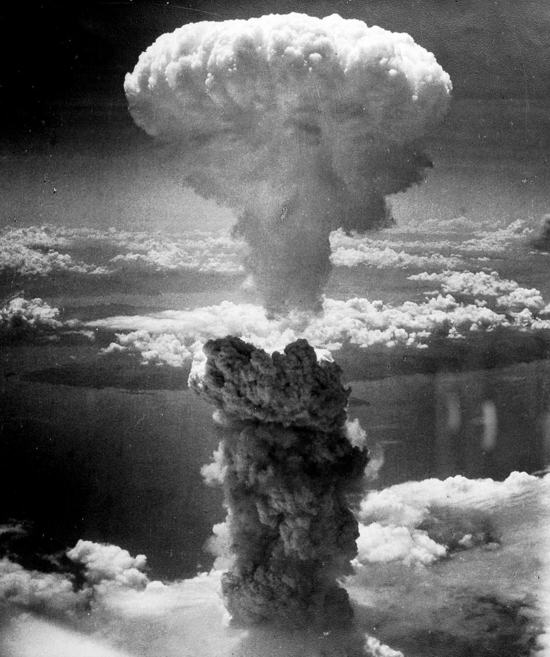 <h1>Fears Of Nuclear War Mount As Russian TV Reveal Scary Blueprints</h1>