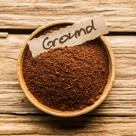 <h1>11 Awesome Uses For Old Coffee Grounds</h1>