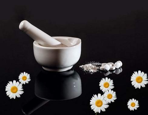 6 Reasons Chamomile Essential Oil Is Essential Survival Gear
