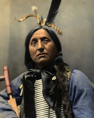 <h1>9 Native American Survival Skills That Could Save Your Life</h1>