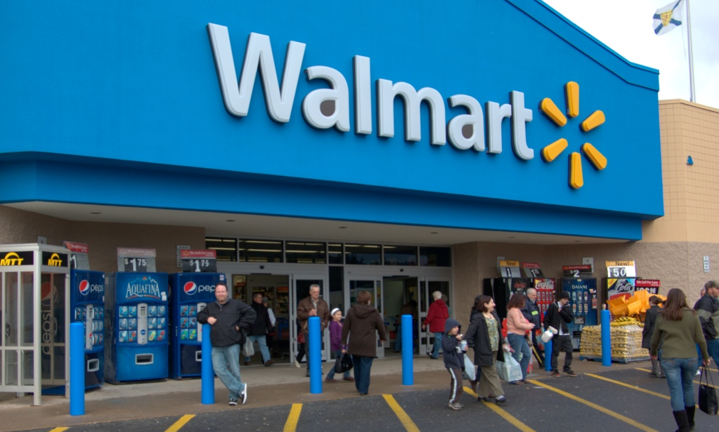 Shocking Facts about Walmart