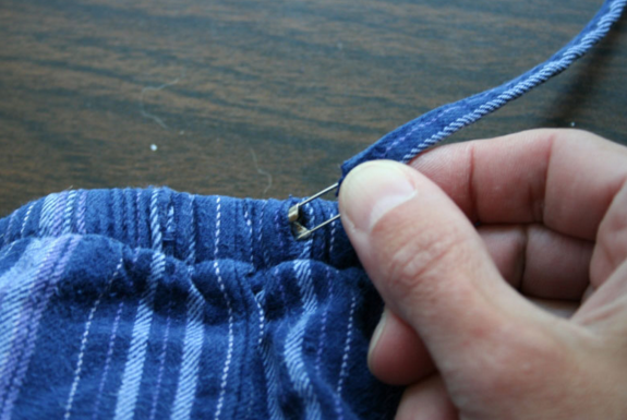 Survival Uses for Safety Pins