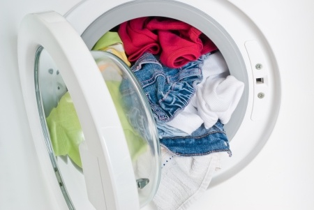 <h1>How To Do Laundry Off The Grid</h1>