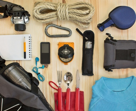 The Essential Bug Out Bag List