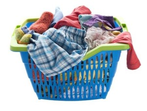 how to do laundry off the grid
