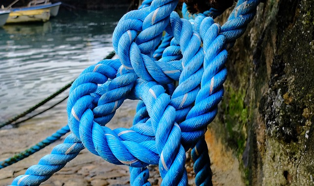 Discover The Most Useful Knots Needed For Survival