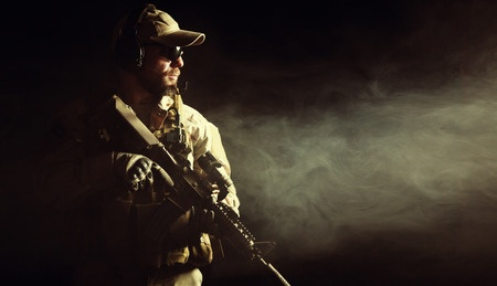 Navy SEAL's Best Ways To Protect Yourself