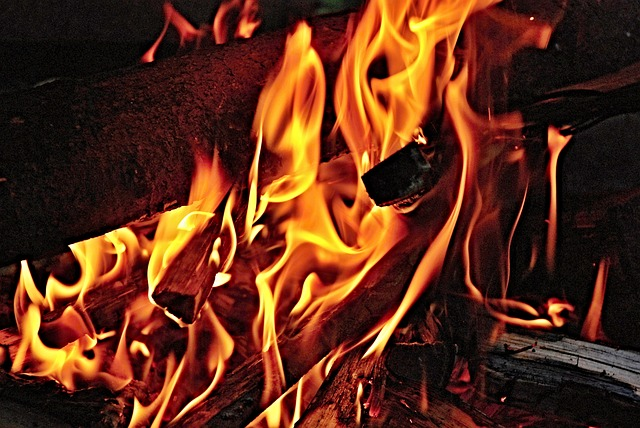 7 Unusual Items To Start A Fire