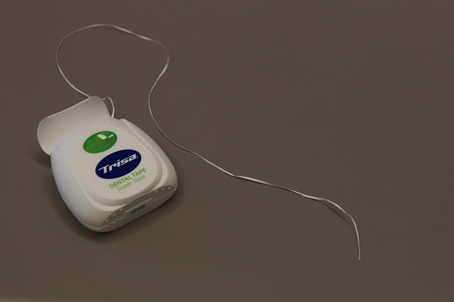 uses for dental floss