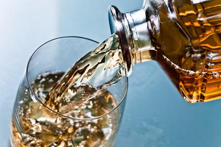 survival uses for hard liquor