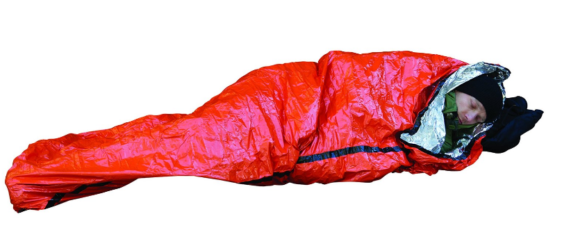 "Serious Preppers Love This New ""Survival Body Bag"""