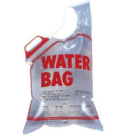 ways to get water