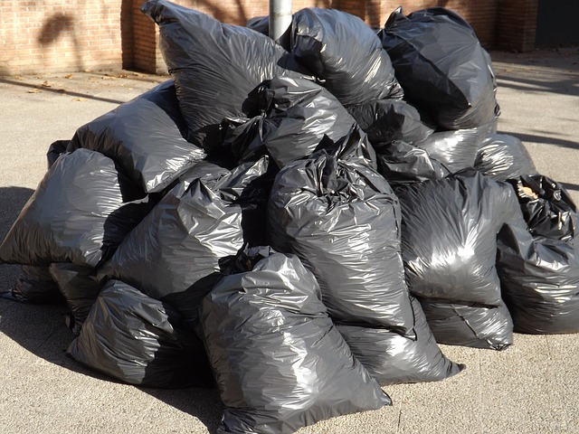 <h1>14 Survival Uses For Trash Bags</h1>