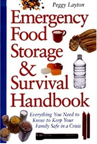 books for preppers