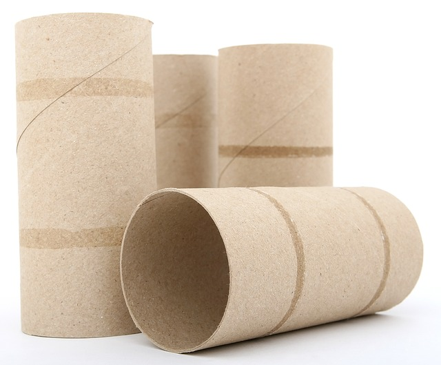 survival uses for toilet paper rolls