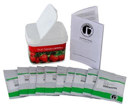 plastic milk jugs