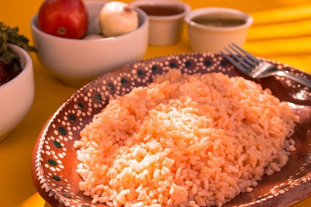 rice uses