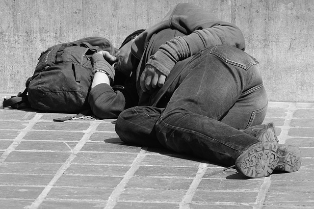 <h1>16 Homeless Survival Tips For How To Survive On The Streets</h1>