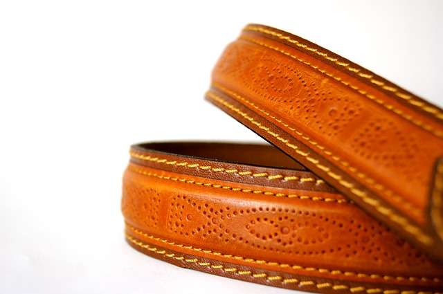 Why Leather Belts Are Amazing Survival Tools