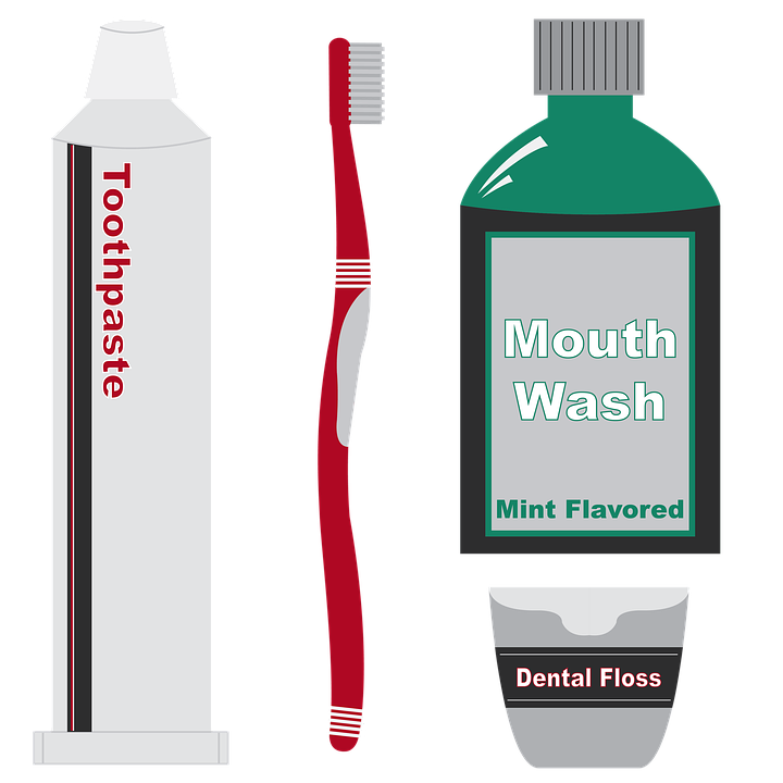 uses for mouthwash