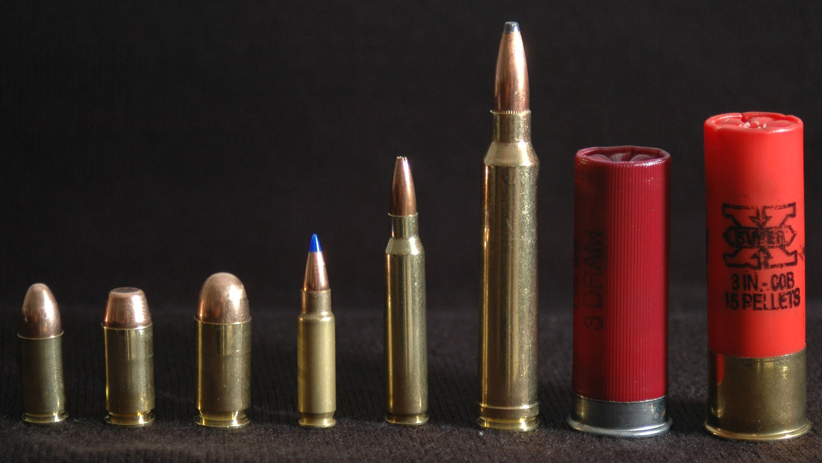 <h1>5 Crucial Ammo Storage Tips For SHTF</h1>