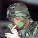Camouflage blog