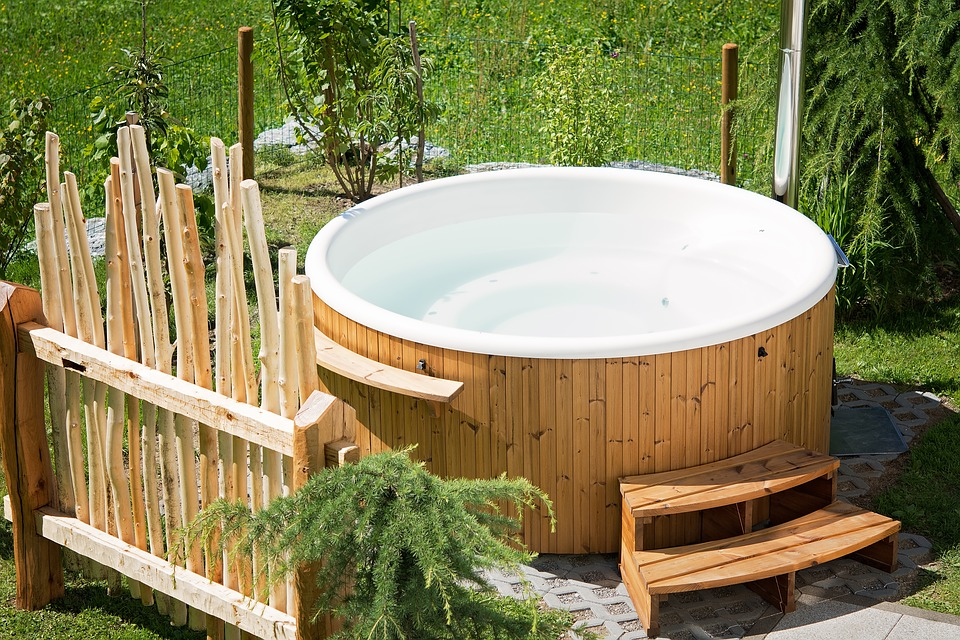 Survival Hot Tub – How to DIY