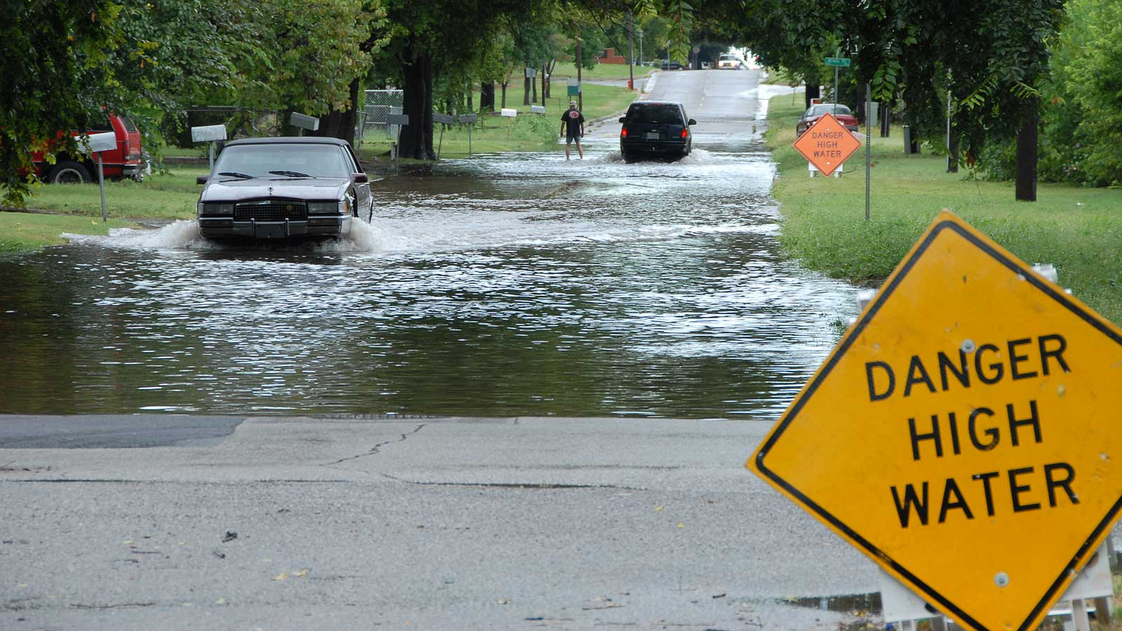6 Surprising Threats to Avoid After a Flood