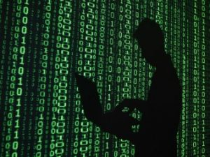 cyber terrorists