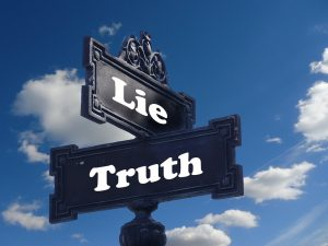 detect lies