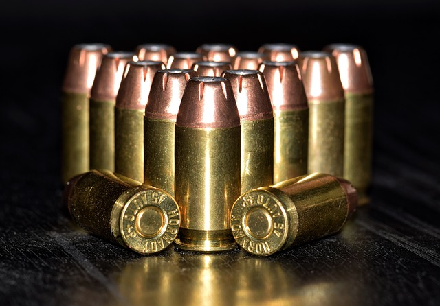 <h1>The 5 Best Types Of Ammunition For Survival Situations</h1>