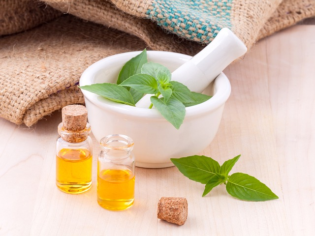 <h1>Use These 7 Essential Oils In A Survival Situation</h1>