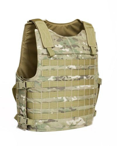 <h1>Should Preppers Own Body Armor?</h1>
