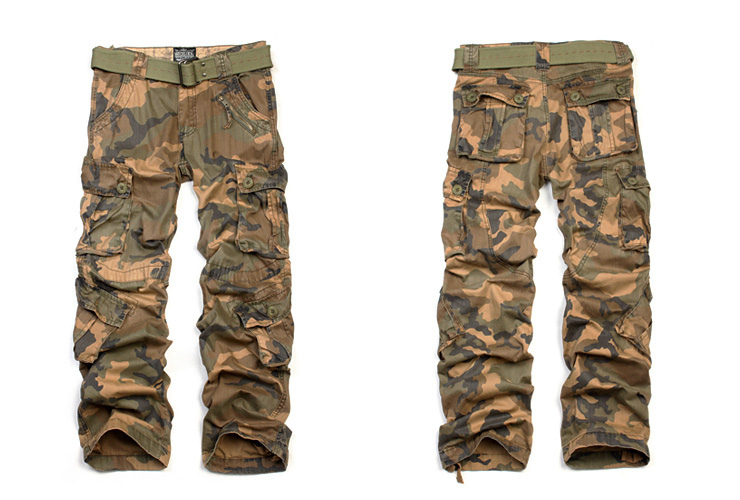 Simple Steps for Selecting the Best Tactical Pants