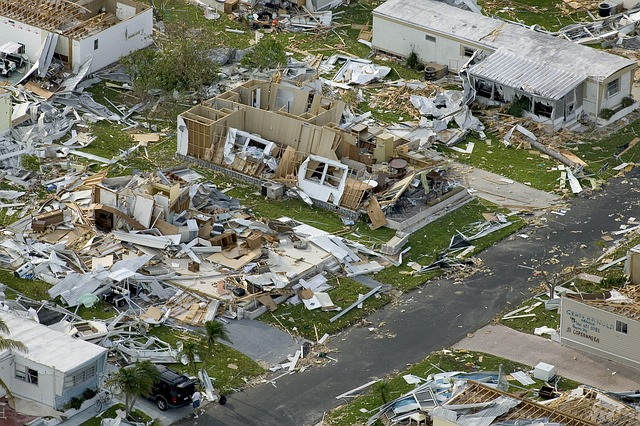 How to Survive a Hurricane if You Can't Evacuate