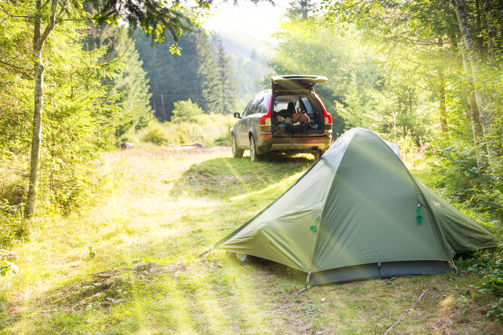 Complete Car Camping Gear Guide