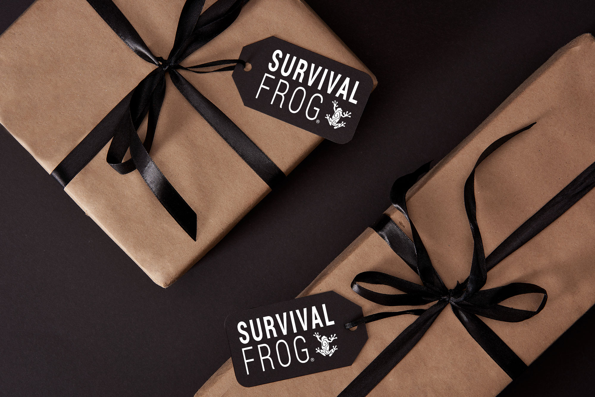 Survival Frog 2019 Gift Guide