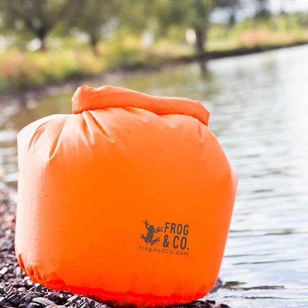 HydroStop Lightweight Dry Bag